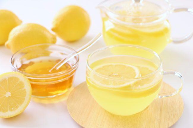 ハチミツ水 プロポリス ミネラル 免疫力